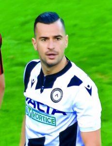 Nestorovski In Udinese Milan 2019 20 3