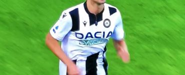 Pussetto In Udinese Milan 2019 201