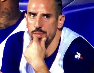 Ribery In Fiorentina Napoli 2019 201