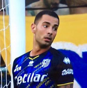 Sepa In Parma Juventus 2019 20