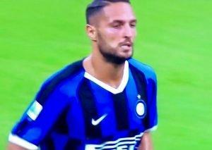 DAmbrosio In Inter Lecce 2019 201