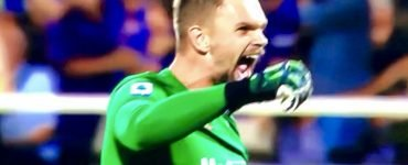 Dragowski In Fiorentina Napoli 2019 20