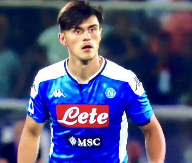Elmas In Fiorentina Napoli 2019 20 2