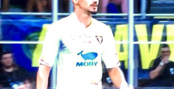 Falco In Inter Lecce 2019 20
