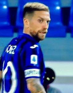 Gomez In Atalanta Spal 2019 20 2