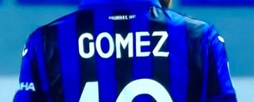 Gomez In Atalanta Spal 2019 20
