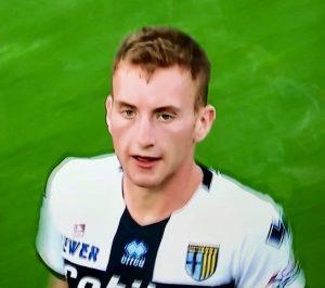 Kulusevski In Parma Juventus 2019 20