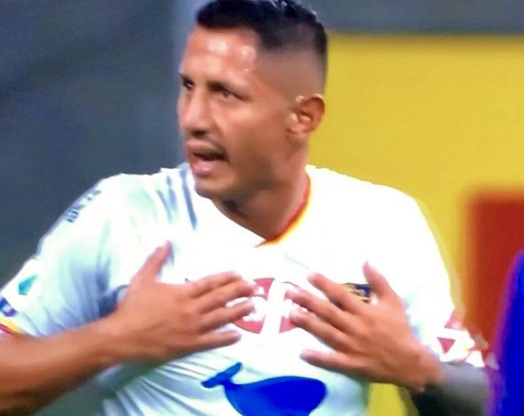 LaPadula In Inter Lecce 2019 20