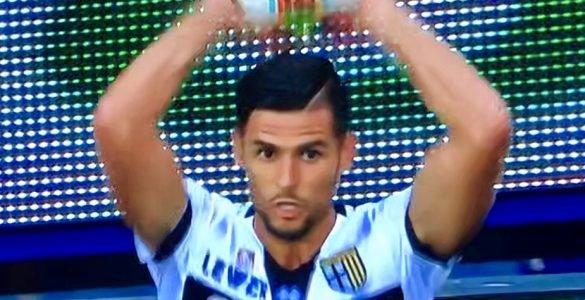 Laurini In Parma Juventus 2019 20 2