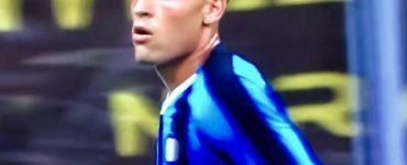 Lautaro Martinez In Inter Lecce 2019 20 3