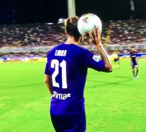 Lirola In Fiorentina Napoli 2019 201