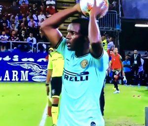 Asamoah In Cagliari Inter 2019 20