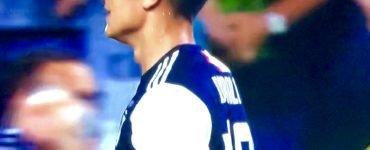 Dybala In Juventus Napoli 2019 20 2