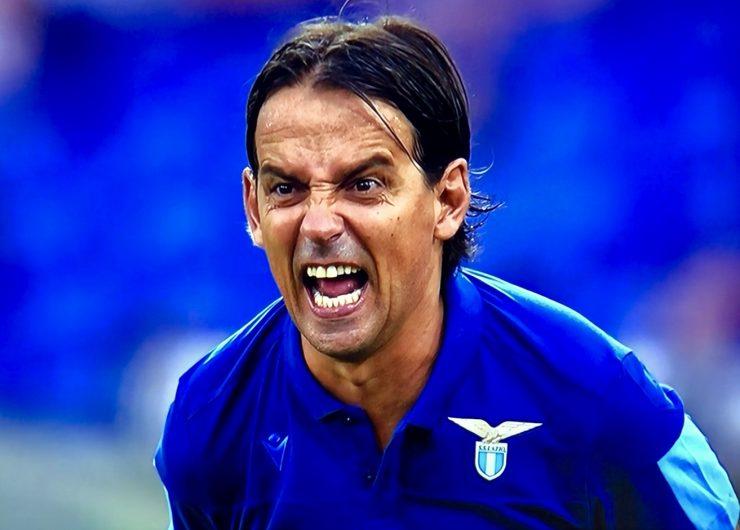 Inzaghi In Lazio Roma 2019 20 3
