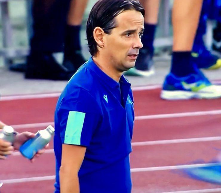 Inzaghi In Lazio Roma 2019 20 4