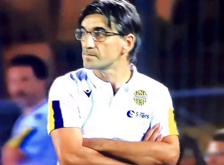 Juric In Lecce Verona 2019 20