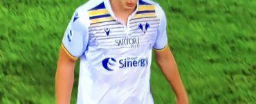 Kumbulla In Lecce Verona 2019 20