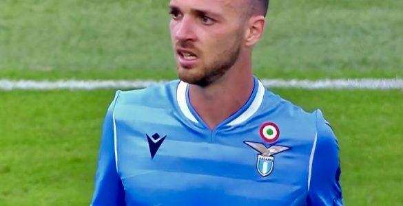 Lazzari In Lazio Roma 2019 20