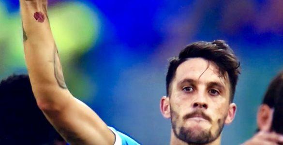 Luis Alberto In Lazio Roma 2019 20