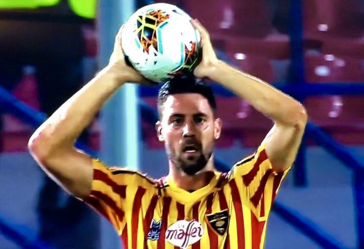 Mancosu In Lecce Verona 2019 20