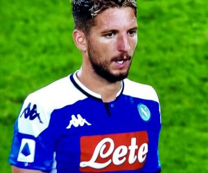 Mertens In Juventus Napoli 2019 20 2