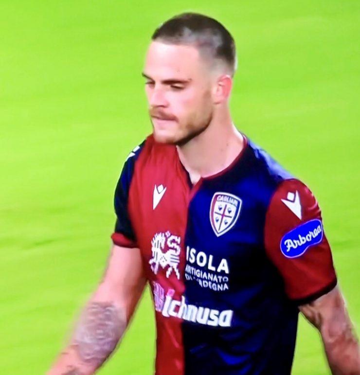 Nandez In Cagliari Inter 2019 20