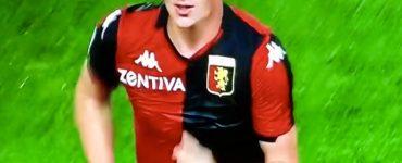 Pinamonti In Genoa Fiorentina 2019 20 2
