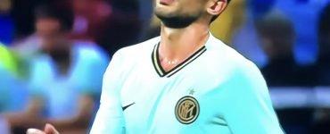 Sensi In Cagliari Inter