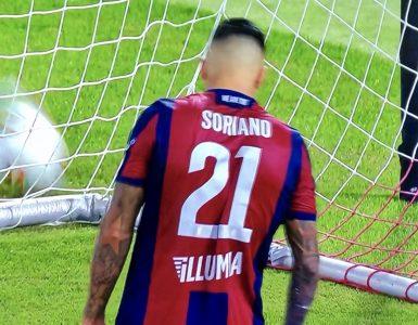 Soriano In Bologna Spal