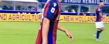 Tomiyasu In Bologna Spal