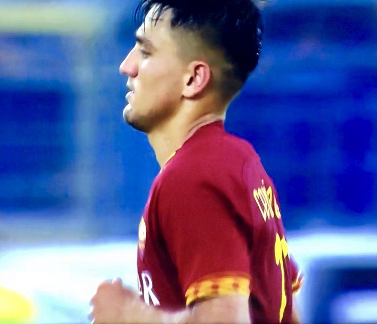 Under In Lazio Roma 2019 20