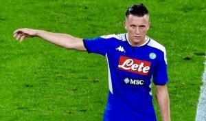 Zielinski In Juventus Napoli 2019 20 2