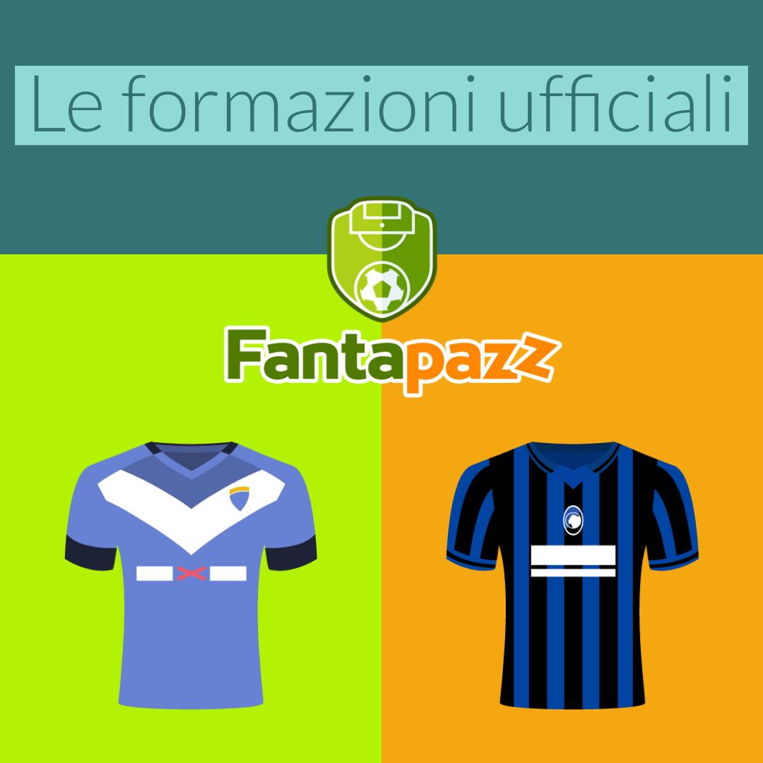 L'Atalanta torna a vincere: il derby col Brescia è deciso ...  |Atalanta-brescia