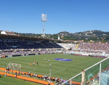 Stadio Artemio Franchi di Firenze