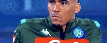 Allan In Napoli Atalanta 2019 20