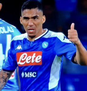 Allan In Napoli Verona 2019 20 2