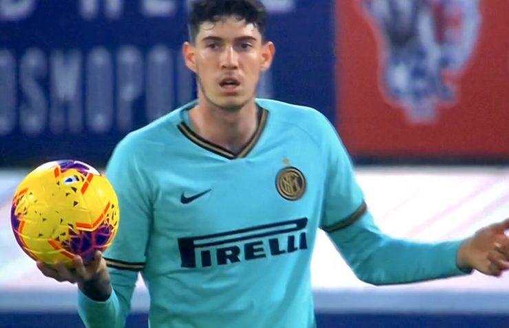 Bastoni In Bologna Inter 2019 20 2
