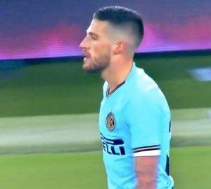Biraghi In Bologna Inter 2019 20