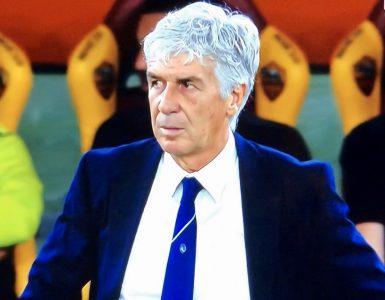 Gasperini In Atalanta Roma 2019 20 2