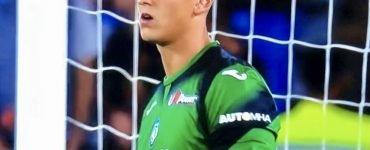 Gollini In Atalanta Roma 2019 20