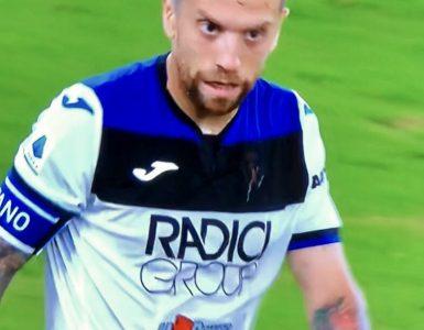 Gomez In Atalanta Roma 2019 20