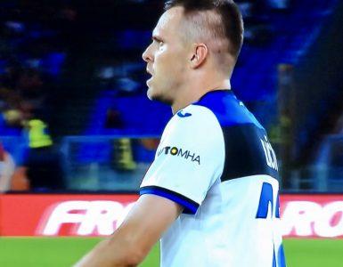 Ilicic In Atalanta Roma 2019 20