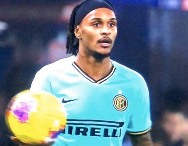 Lazaro In Bologna Inter 2019 20Lazaro In Bologna Inter 2019 20