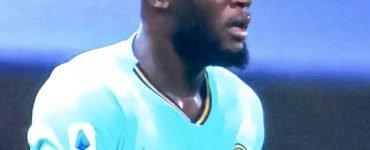 Lukaku In Bologna Inter 2019 20