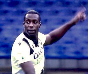 Okaka In Genoa Udinese 2019 20