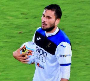 Palomino In Napoli Atalanta 2019 20