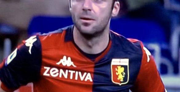 Pandev In Genoa Udinese 2019 20 2