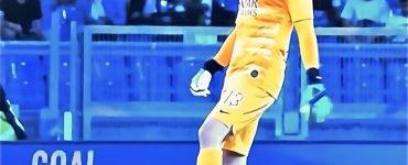 Pau Lopez In Atalanta Roma 2019 20