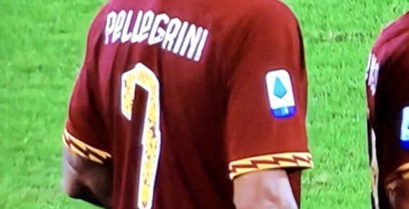Pellegrini In Atalanta Roma 2019 20
