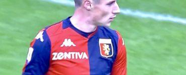 Pinamonti In Genoa Udinese 2019 20 2